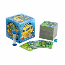 BrainBox - All Around The World