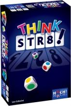 Think Str8!
