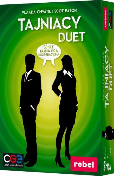 Tajniacy duet
