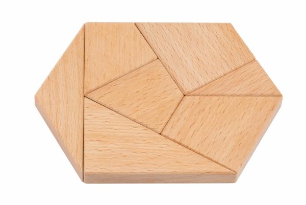 Puzzle - seria GEM