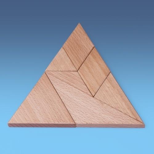 Puzzle - seria LONGRAM