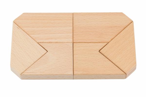 Puzzle - seria F