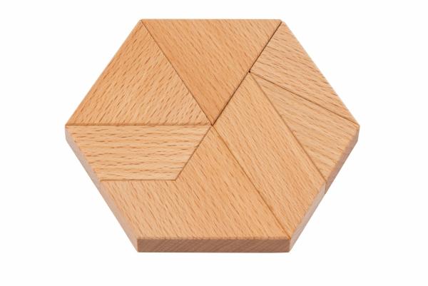 Puzzle - seria ETO