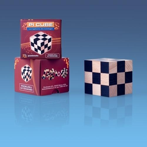 PI Cube